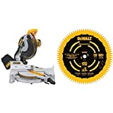 DEWALT DW713 10 in. Portable Compound Miter Saw