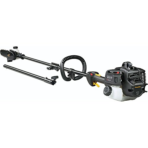 Poulan Pro PR28PS, 28cc 2-Cycle Gas 8 in. Pole Saw