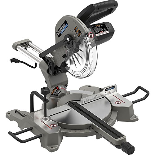 Delta Power Equipment Corporation S26-263L Shopmaster 10 In. Slide Miter Saw w/Laser (2018)