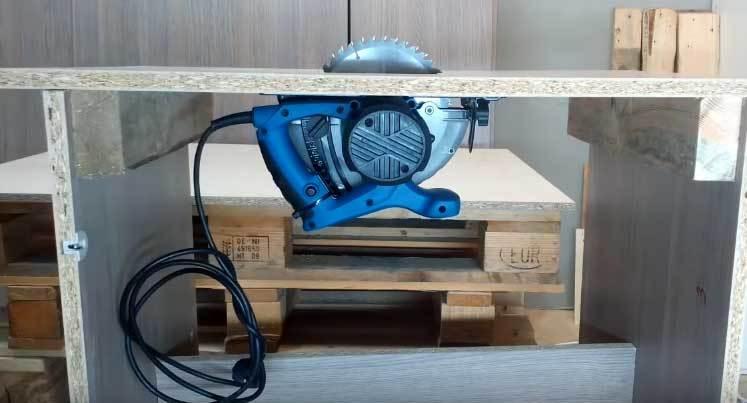 how to use circular saw